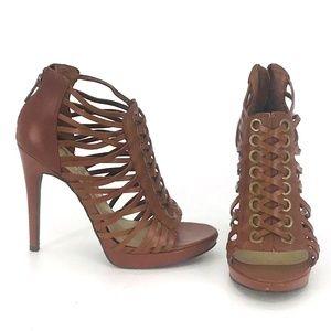 Jessica Simpson JS-Birdy Women Heels Size 5.5